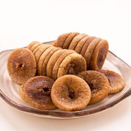 Basket of Dry fig